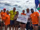 In Varna werd een groot bedrag opgehaald voor een huis voor kinderen met een beperking.