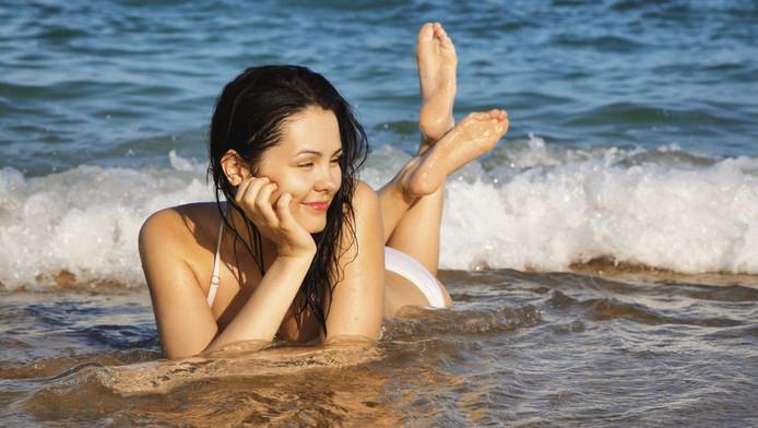 psoriasis zeewater