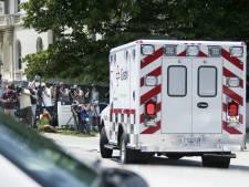 Ebola: l'Américaine infectée est arrivée à Atlanta