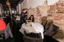 Restaurant Il Carpaccio in Zwolle.