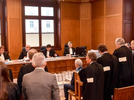 Evert de C. weigert te verschijnen bij beroep 'kasteelmoord' in Gent