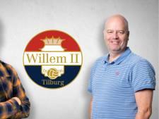 Clubwatchers: 'Het is een feestje om naar Willem II te mogen kijken'