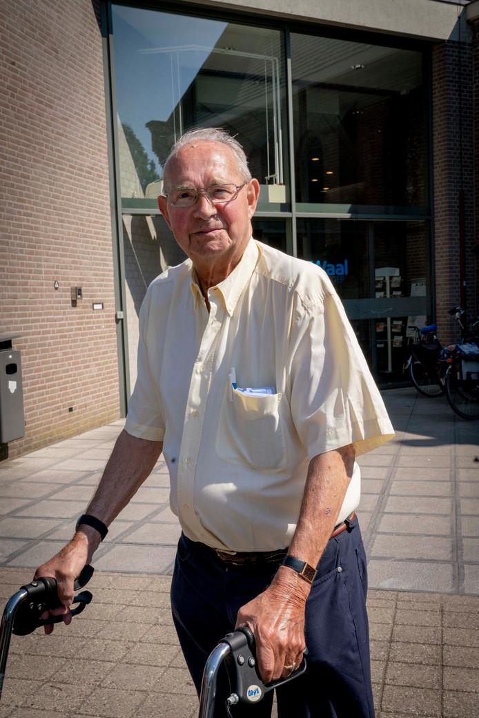 Frans Hoff