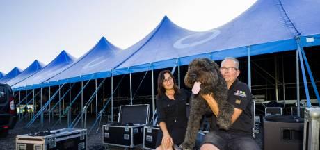 Organisatie terrasfestival Kaatsheuvel had de zaakjes niet op orde