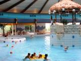 Inrichtingsplan nieuwe zwembaden Enschede: binnen- en buitenbad uit elkaar