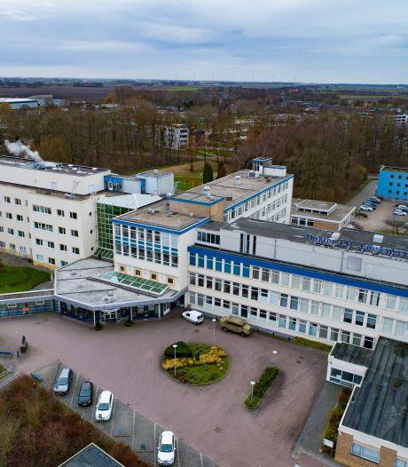 Dit ziekenhuis in Emmeloord is razend populair bij makers van films en series zoals Mocro Maffia: 'Een gat in de markt'