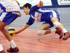 Volleyballer Andringa mist WK door blessure