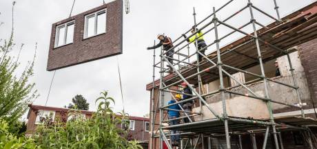 'De oplossing voor het woningtekort is simpel: laat corporaties meer bouwen in het sociale segment'