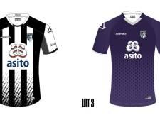 Nieuwe shirts Heracles al bekend: paars uittenue in 2020/2021