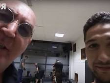 Achahbar droomt van terugkeer bij Feyenoord