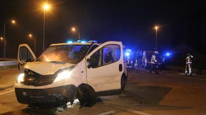 Extra veiligheidsmaatregelen dringen zich op na zwaar ongeval op rotonde Bost
