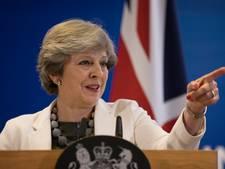 Brexit: May beweegt niet