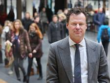 Geluk ondanks kritiek herbenoemd als baas van Haagse Hogeschool