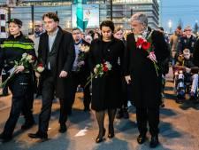 Van Zanen: 'Volop aandacht voor nazorg dodelijke aanslag'