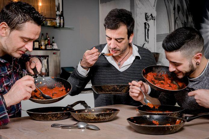 Dit zijn de beste tafelbarbecues | Koken & Eten | AD.nl
