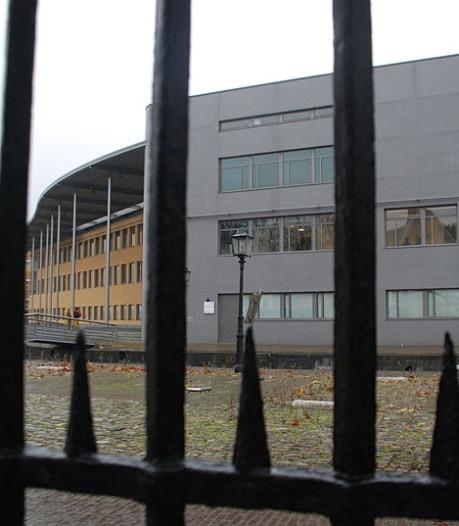 Goesenaar krijgt zeven maanden cel voor bedreiging agenten
