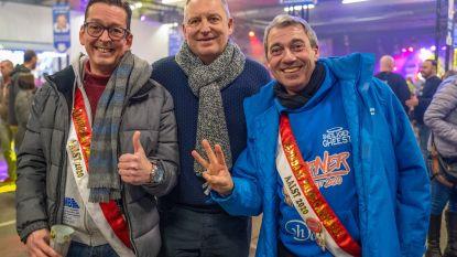 """Prinsenverkiezing wordt strijd der titanen: """"Vader, ik wou echt dat je er nog bij was"""""""