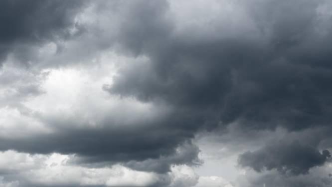 KMI waarschuwt voor felle rukwinden tot 100 km/u vannacht, nummer 1722 geactiveerd