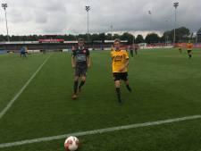 Team Flevoland voldoet ondanks verlies in Almere aan de verwachtingen