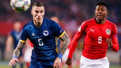 """Vranjes krijgt boete van Anderlecht na Instagram-post, maar verdedigt zich na hetze rond fascistische tattoo: """"Heb het recht om mijn eigen ding te doen"""""""
