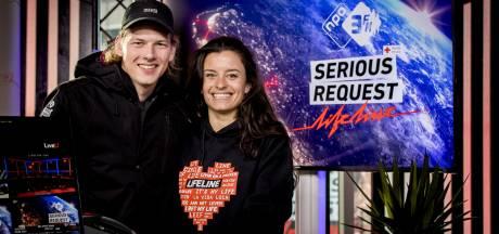 '3FM moet weer die topzender worden'