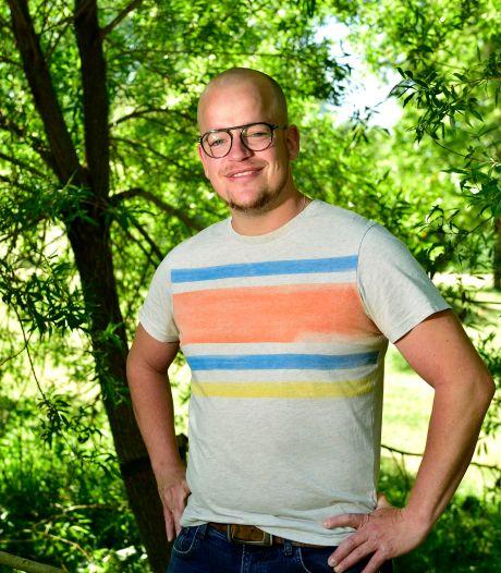 Bijna blinde Wolter is afgekeurd maar wil heel graag aan het werk: 'Ik ben veel meer dan mijn zicht'