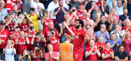 9 sur 9 pour Liverpool