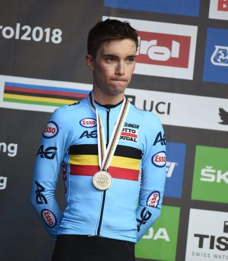 L'hommage du Tour de Pologne à Bjorg Lambrecht