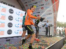 Impey grijpt eindzege in Tour Down Under, Slagter derde