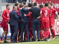 Cijferspel: FC Twente doet iets onverklaarbaars