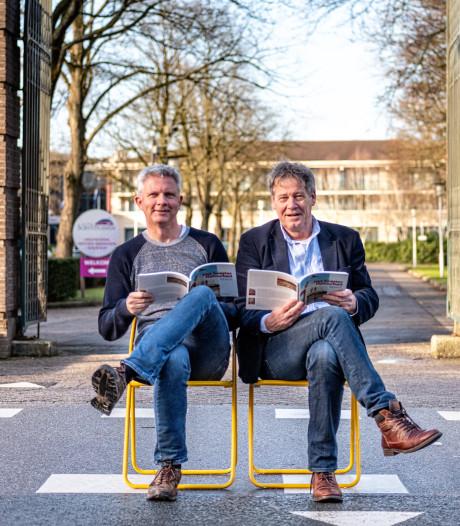 Boek over Soester Natuurbad vol pure nostalgie: 'Ik had onze kinderen ook zo'n bad gegund'