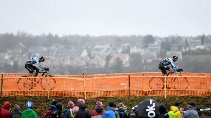 """Onze chef wielrennen ziet Belgen niet snel de macht teruggrijpen: """"Nederland, crossland"""""""