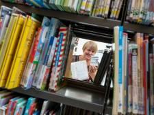 Bibliotheek Heerde is op zoek: wie leverde dit boek 41 jaar te laat in?