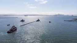 Grote opkuis van oceanen met plasticvanger gestart. Maar hoe werkt dat systeem nu juist?