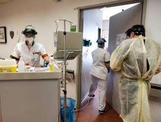 """WHO: """"Besmettingsgraad onder zorgpersoneel in dalende lijn"""""""