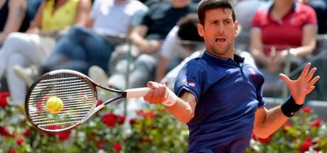 ATP Finals blijft in Londen