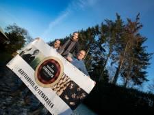 Lumberjack: een stoer en mannelijk koor in Heusden