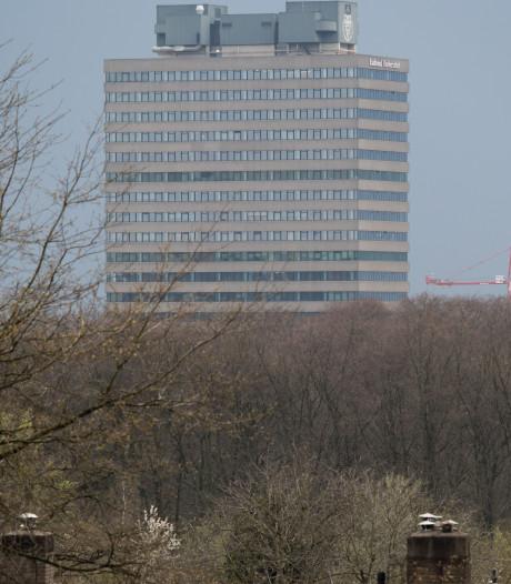 Radboud Universiteit zonder dure subsidies van het gas: 'Een voorbeeld voor de stad'