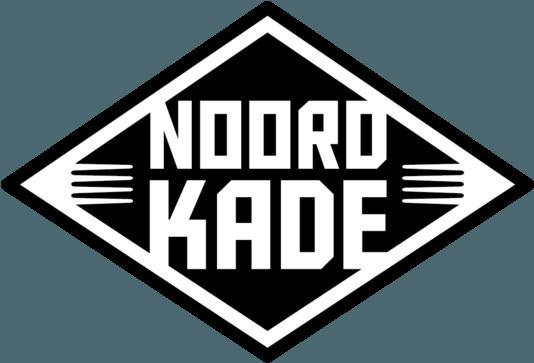Het logo van De Noordkade. Het is niet langer CHV Noordkade.