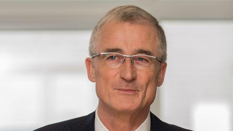 Geert Bourgeois (N-VA).