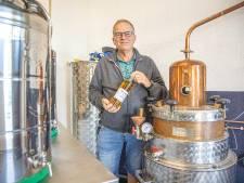 Richard Rijnja wil professioneel stoken en komt met Zwolse whisky: Bravoure