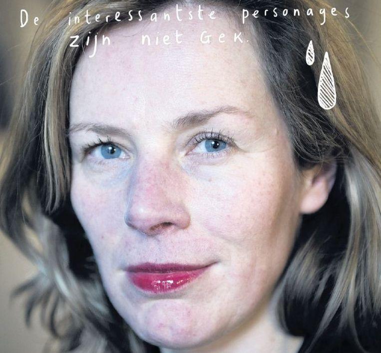 Esther Gerritsen Beeld ANP/Gemma Pauwels