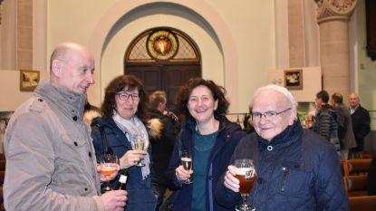 Kerk wordt café voor Broederlijk Delen