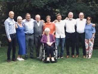 """Zelzate neemt afscheid van eerste vrouwelijke gemeenteraadslid Martha D'Haese: """"Ze was heel haar leven enorm geëngageerd"""""""