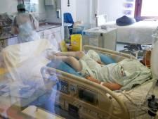 Plus de 20.000 admissions à l'hôpital depuis le début de l'épidémie en Belgique