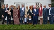 Ereraadslid Knokke-Heist viert briljanten huwelijksverjaardag