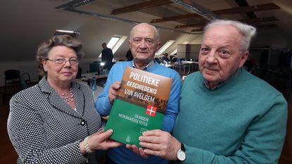 Boek belicht 200 jaar politiek