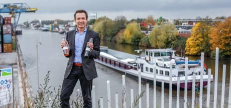 Twents bedrijf maakt een schonere versie van scheepvaartolie