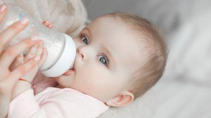 Unicef en WHO roepen op om reclame voor vervangingsmiddelen moedermelk te stoppen