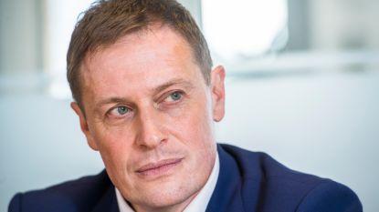Karel Van Eetvelt nieuwe VDAB-voorzitter